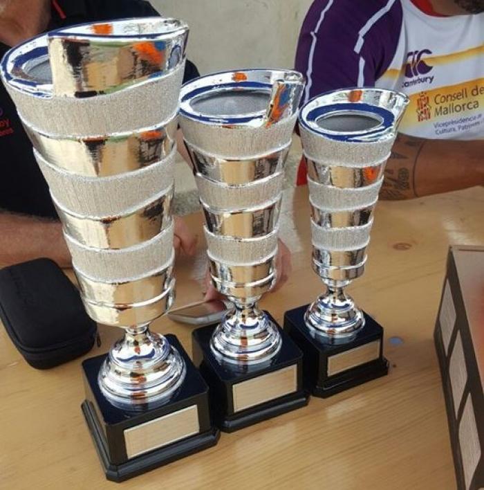 La Martinique décroche le bronze des Jeux des Îles
