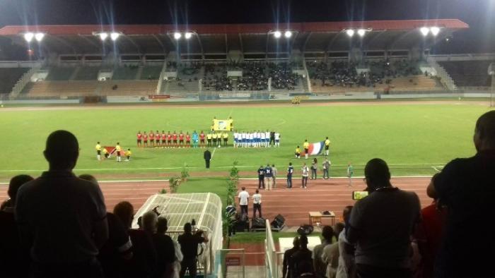 La Martinique entrera-t-elle à la FIFA ?