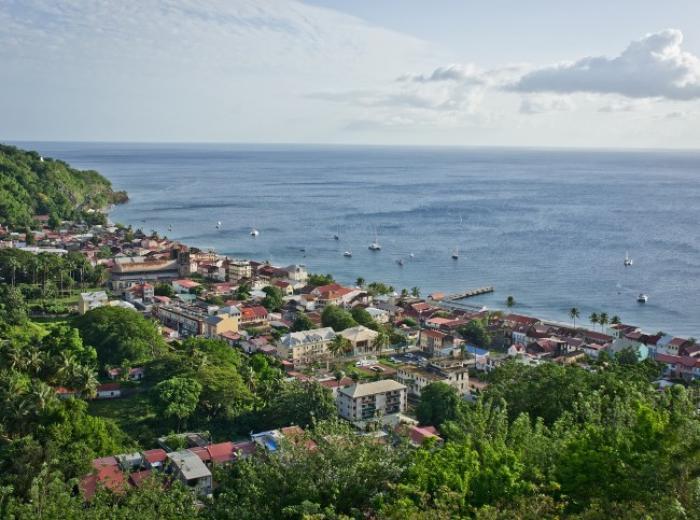 La Martinique, neuvième île la plus attractive des Caraïbes
