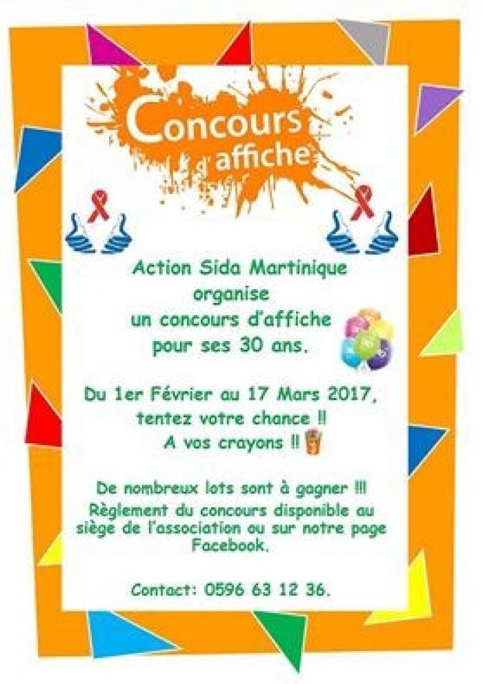 La Martinique reste l'un des départements français les plus touchés par le sida