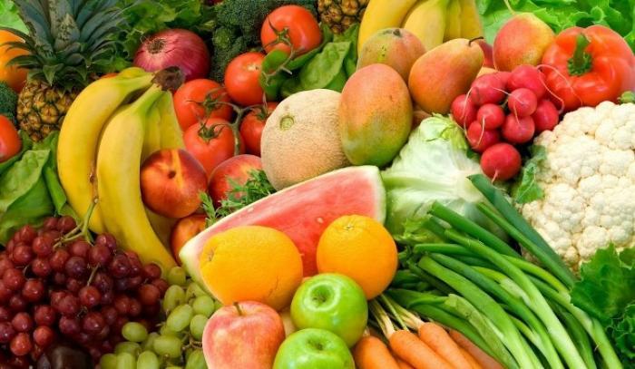 La mauvaise météo perturbe la production locale de fruits et légumes