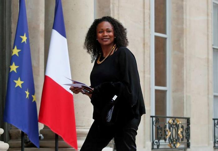 La Ministre des Sports en visite officielle en Martinique