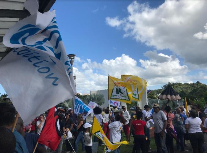 La mobilisation des enseignants est suspendue