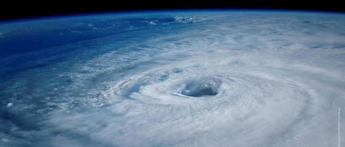 """""""La multiplication des ouragans n'est pas un accident""""  pour le Secrétaire général des Nations Unies"""