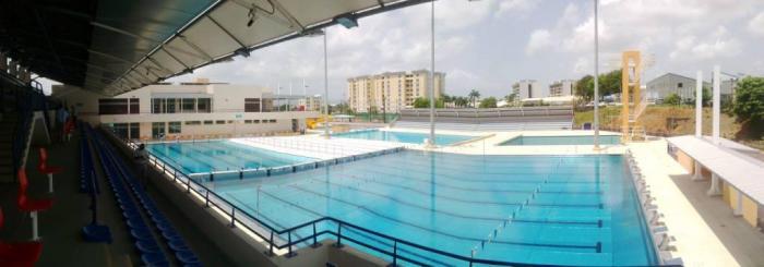 La piscine communautaire fermée pour cause de grève