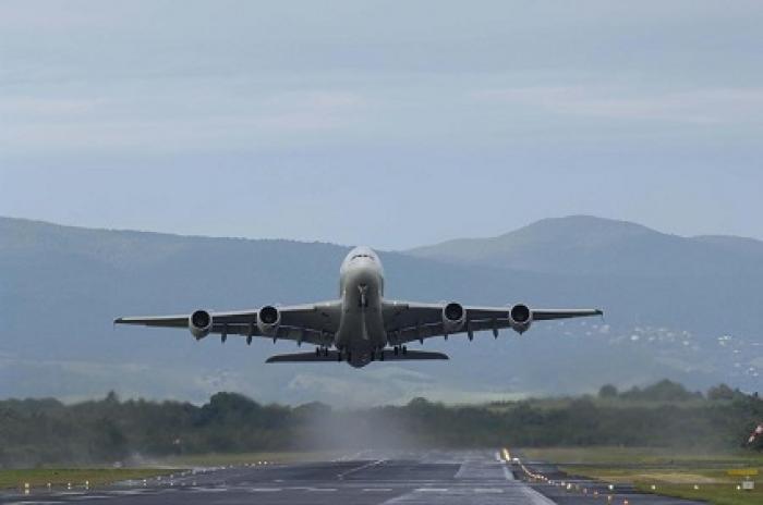 La piste de l'aéroport pôle Caraibes fermée aux atterrissages et décollages.