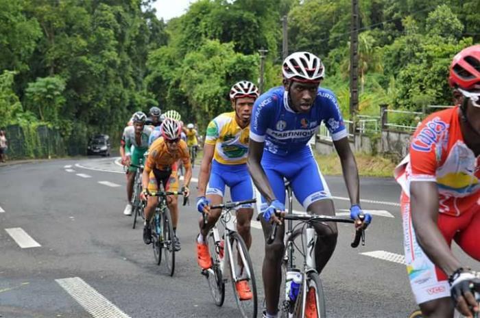 La Pédale Pilotine défend en justice son droit à recruter des Venezueliens pour le tour cycliste de Martinique