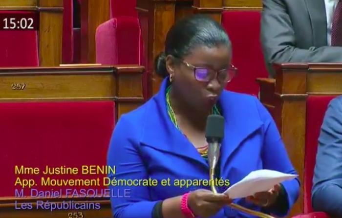 """""""La population guadeloupéenne a peur"""" : le gouvernement interpellé sur la situation sanitaire"""