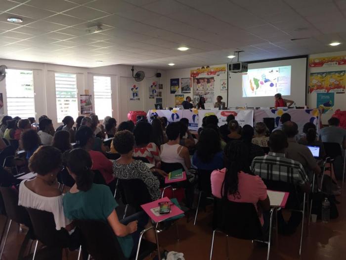 La prise en charge des élèves en situation de handicap autour d'un congrès