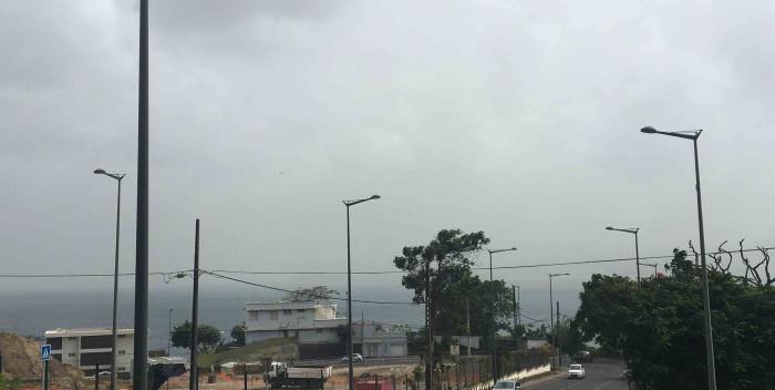 La qualité de l'air est toujours très dégradée (et ça devrait empirer)