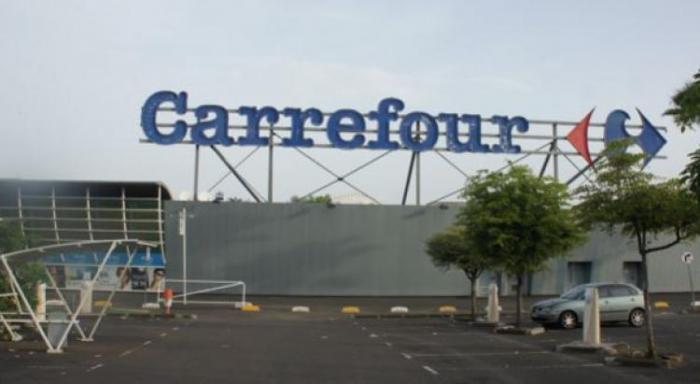 La reprise du dialogue à Carrefour Milenis.