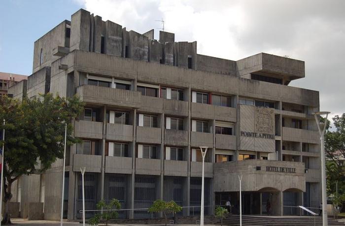 La Région engage plus de 3 millions d'euros sur les chantiers prioritaires de Pointe-à-Pitre