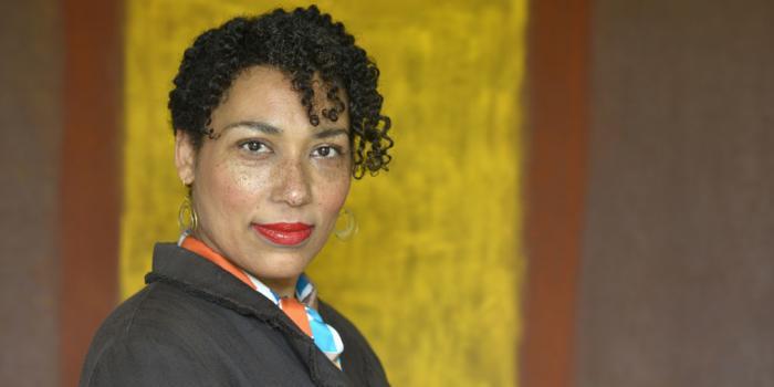 La romancière guadeloupéenne Estelle-Sarah Bulle primée