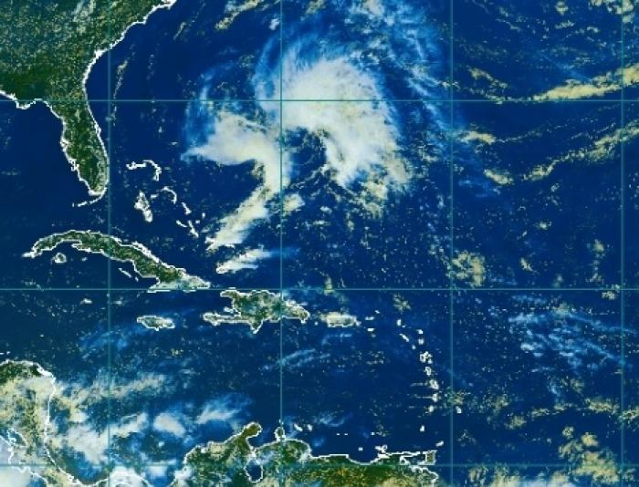 La saison cyclonique débute avant l'heure