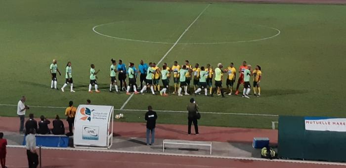 La Samaritaine défiera le Golden Lion en finale de la coupe Mutuelle Mare-Gaillard