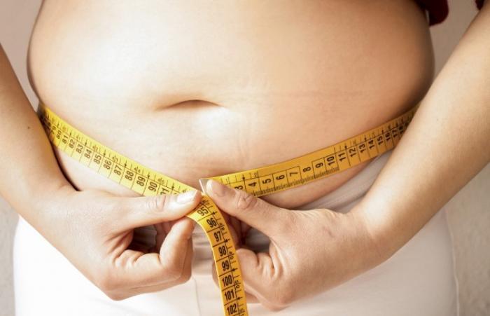 La semaine de sensibilisation à l'obésité a démarré samedi !