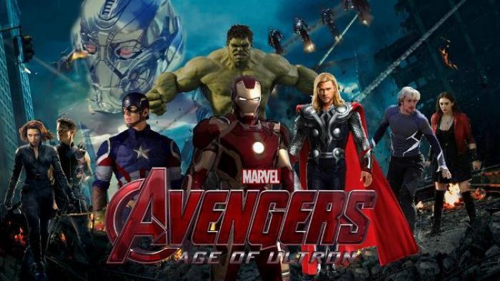 La séance du vendredi : Avengers, l'ère d'Ultron
