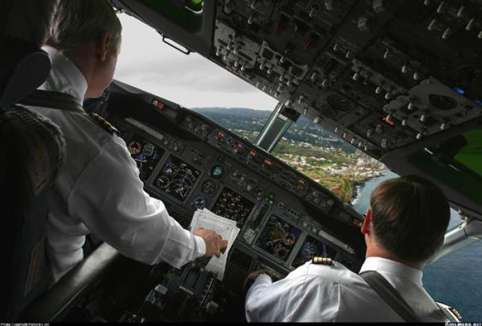 La sécurité dans les cockpits renforcée