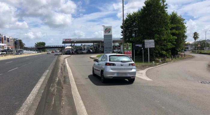La station VITO de l'aéroport toujours en grève