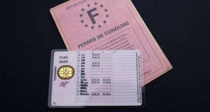 La taxe sur le permis de conduire va baisser !