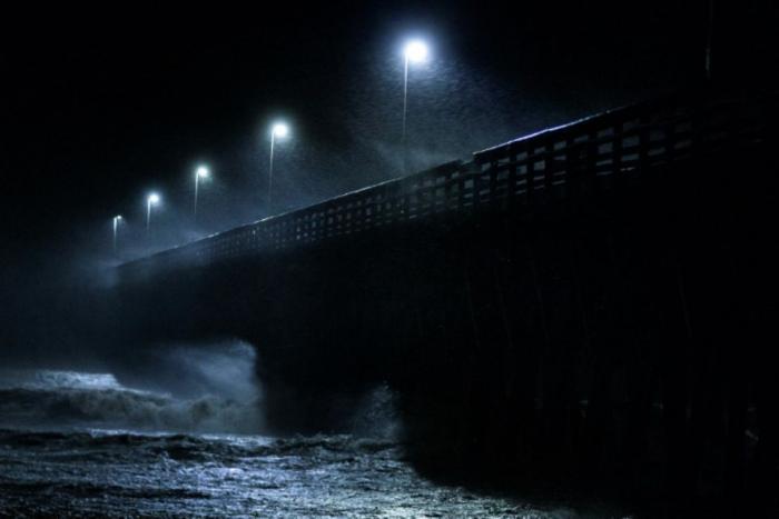 La tempête Florence continue de faire des dégâts