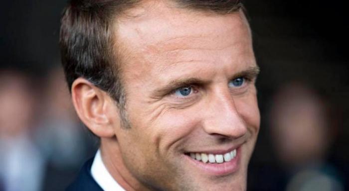 La tempête Kirk chamboule l'agenda du Président Emmanuel Macron.