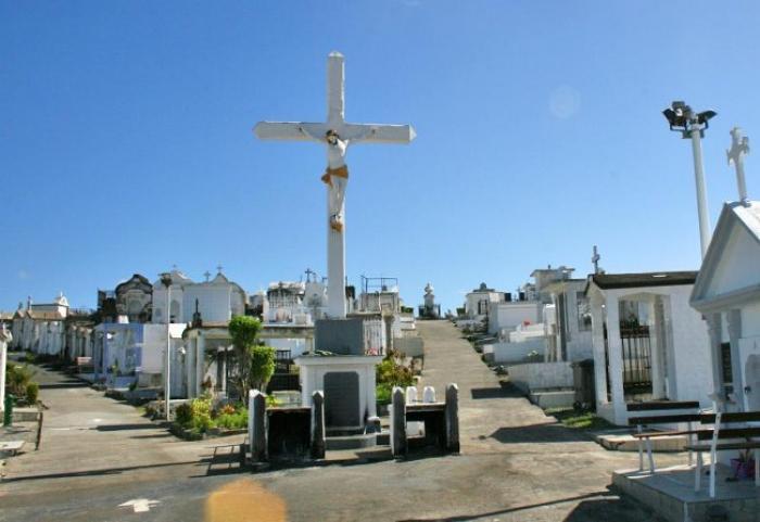 La Toussaint une tradition préservée en Guadeloupe