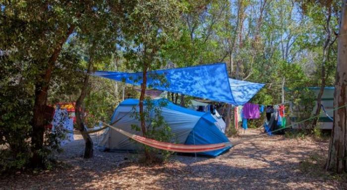 La tradition du camping est aussi un business