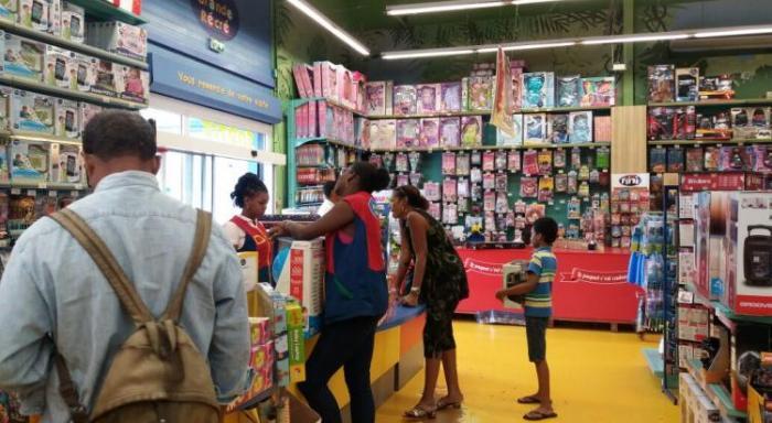 La vague des retours de jouets : une autre tradition de Noël