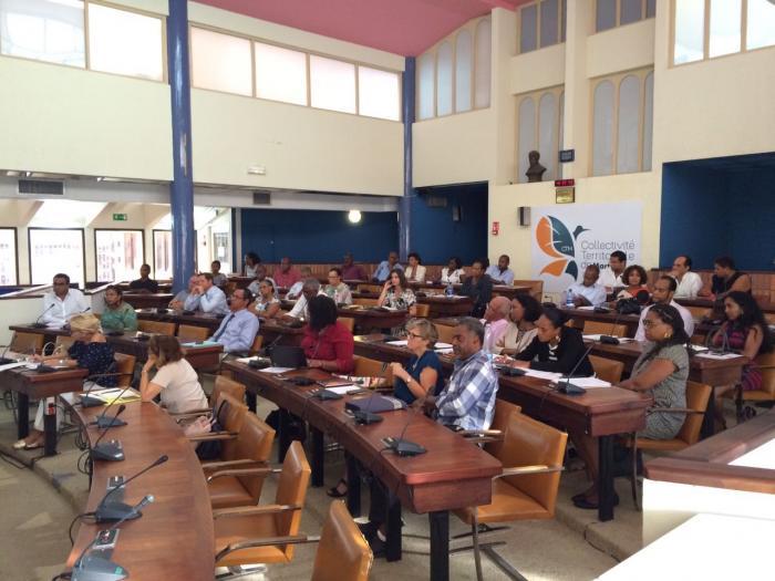 La valeur économique et touristique du patrimoine au centre d'une conférence