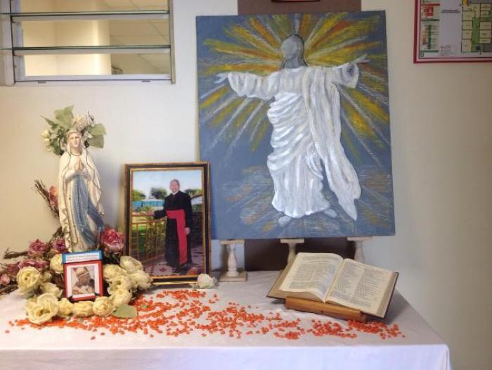 La veillée du Père Jean-Michel aura lieu ce vendredi