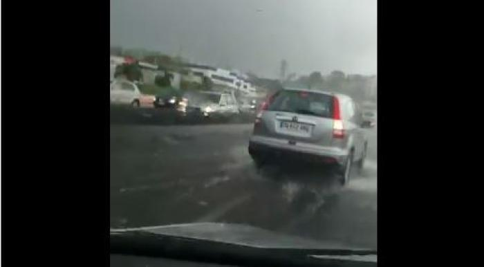 La vigilance jaune est maintenue : prudence sur les routes