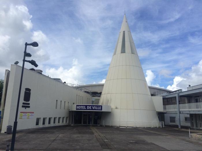 La ville du Lamentin quitte l'association des maires de Martinique