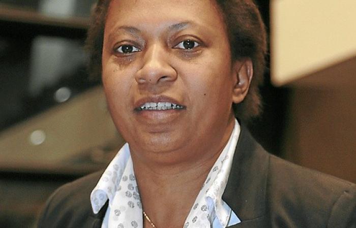 La visite officielle d'Hélène Geoffroy s'est achevée à Basse-Terre