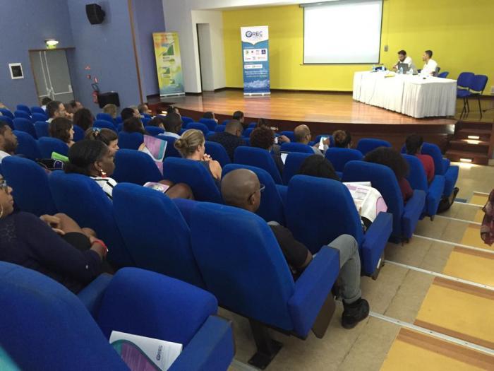 La vulnérabilité de la Guadeloupe face aux changements climatiques