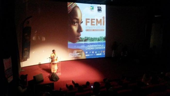 Lancement de la 23ème édition du FEMI