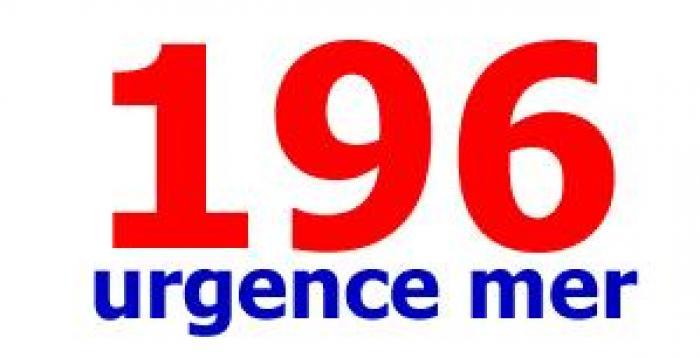Le 196, nouveau numéro gratuit pour le secours en mer !