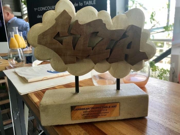 Le 1er Caribbean Trophy Table Art débute, ce vendredi