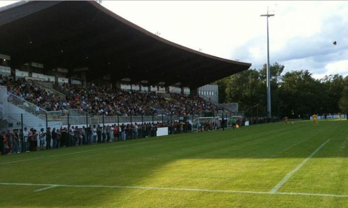 Le 32e de finale de Coupe de France de l'Aiglon se jouera à Orléans