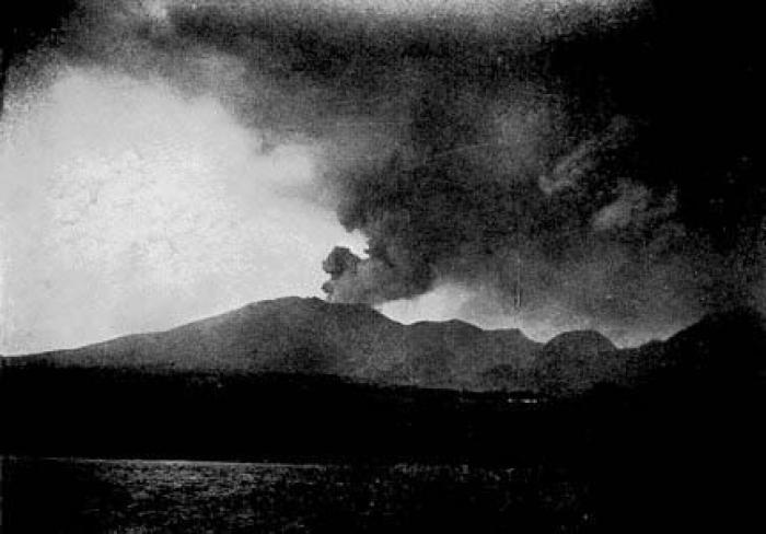 Le 8 mai 1902 : on se souvient