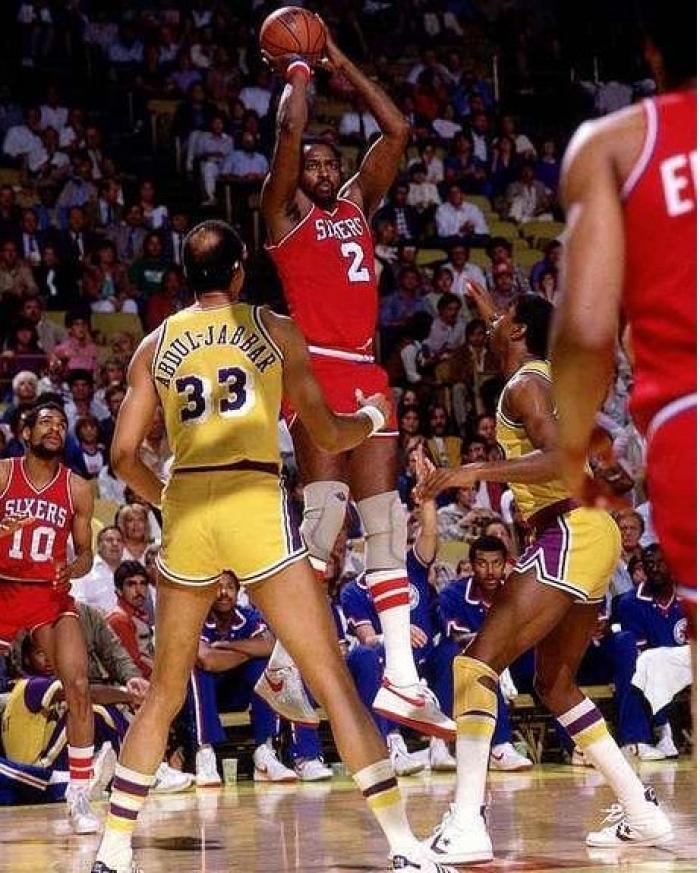 Le basketteur de légende Moses Malone est décédé
