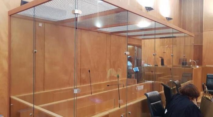 Le box vitré continue à faire polémique à la cour d'assises de Martinique