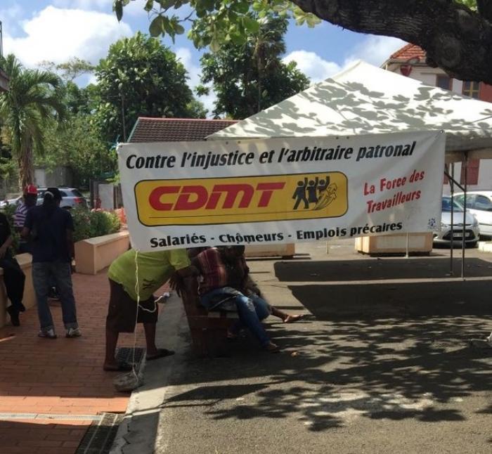 Le bras de fer continue à l'office de tourisme des Trois-Ilets