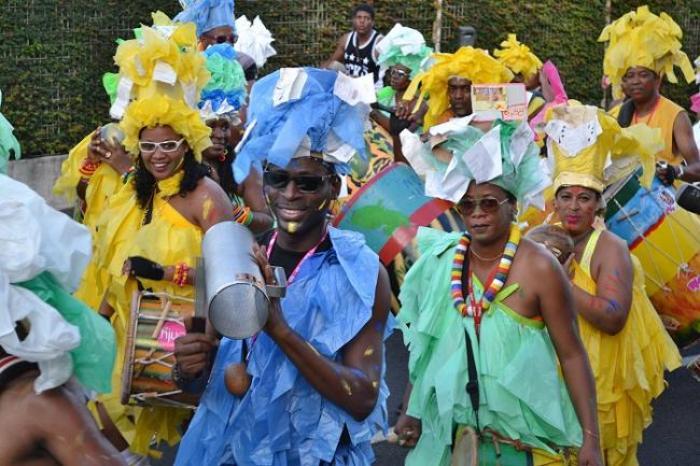 Le carnaval 2015 est lancé !