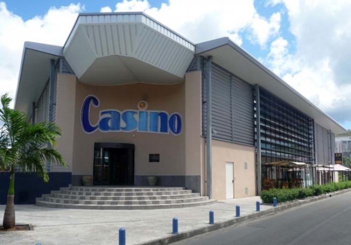 Le casino des Trois-Ilets à son tour bloqué