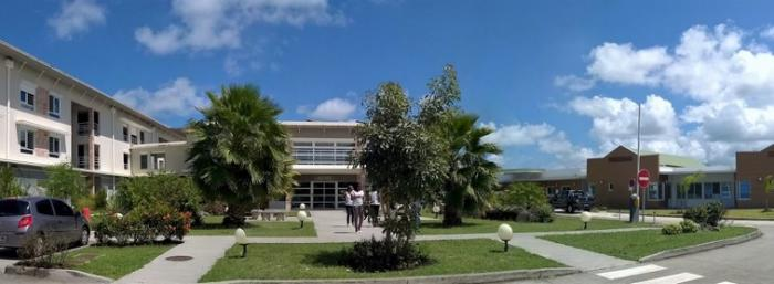 Le centre hospitalier du François change de nom