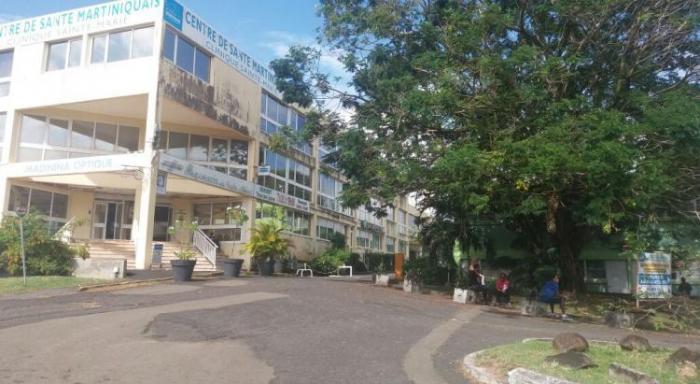 Le centre médical de la clinique Sainte-Marie fonctionne toujours