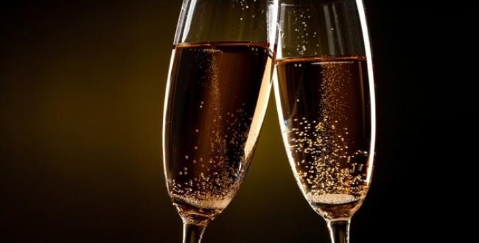 """""""Le champagne c'est vraiment le produit leader"""""""
