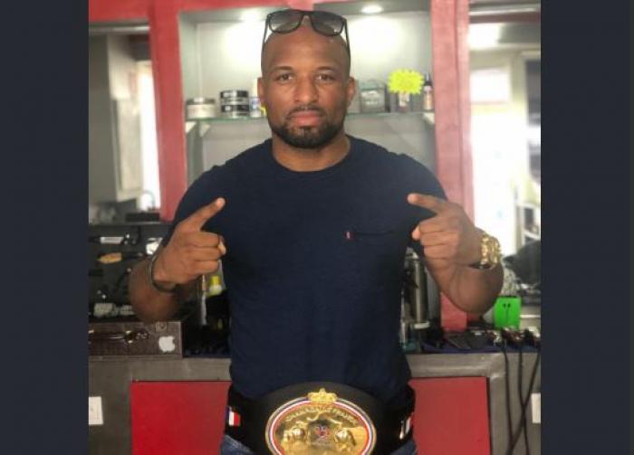 Le champion de boxe Jean-Jacques Olivier grièvement blessé par balle à Toulouse