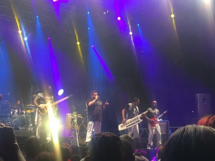 Le chanteur du groupe Carimi revient sur les expulsions d'Haïtiens en République Dominicaine